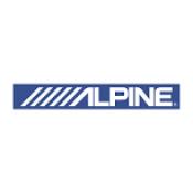 """Ηχεία Διαιρούμενα 6,5"""" (165mm) Alpine  (7)"""