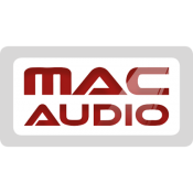 "Ηχεία 5"" (13mm) Mac Audio  (6)"