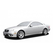 CL (W215) 2000-2006 (0)