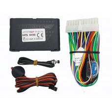 HPS 845 EC  PATROL